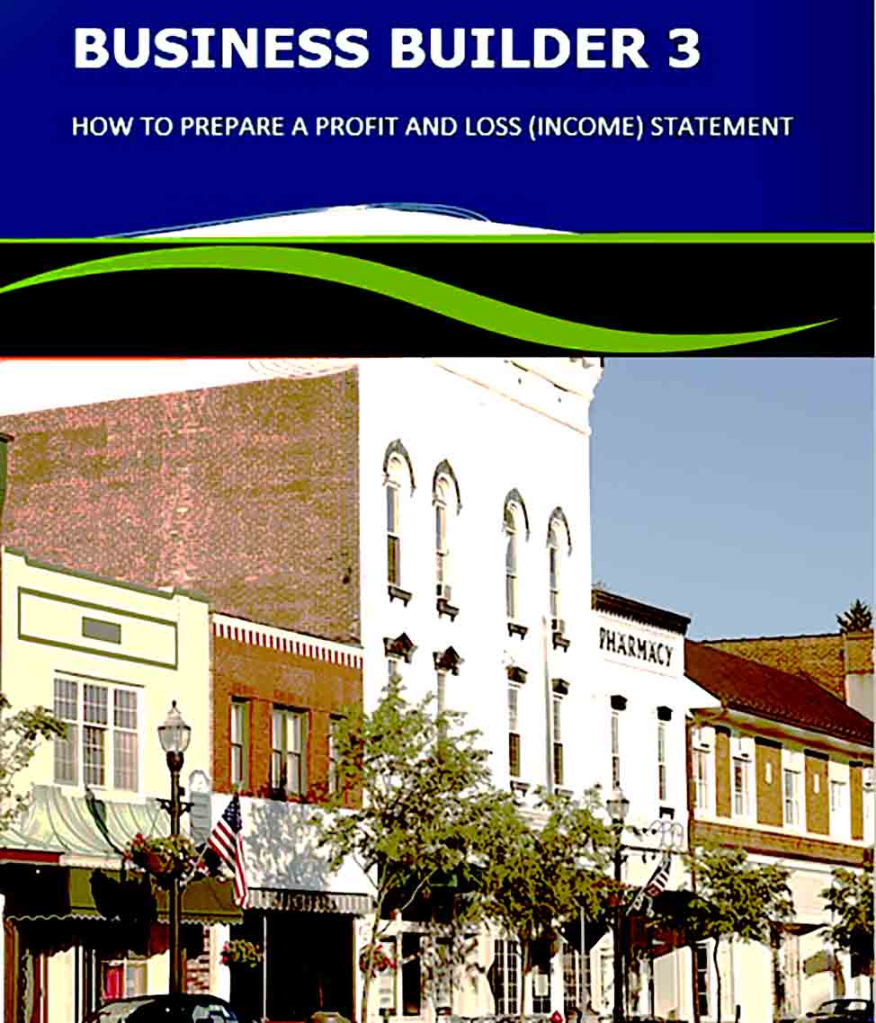 Income Statement Profit and Loss