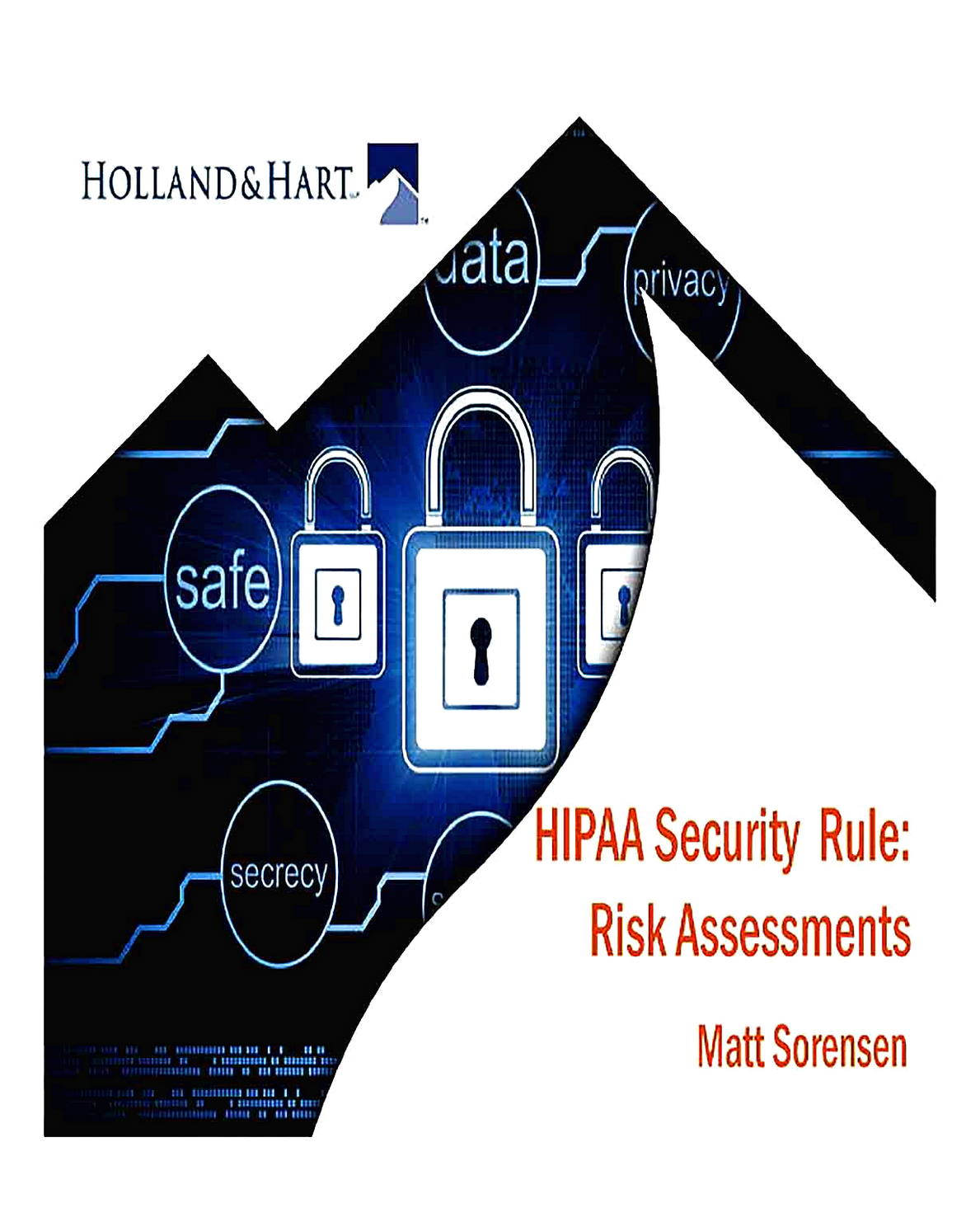 Templates for of HIPAA Security Risk Analysis 01 Sample